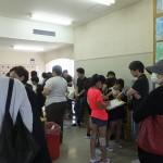 【北中城村】島袋小学校ジョブシャドウイングの事前学習を行いました!!