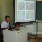 7/17(火)金武町立金武小学校で実施いたしました