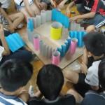 【宜野湾】普天間小学校で出前講座を行いました!