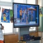 【宜野湾市】普天間第二小学校で出前講座を実施しました!
