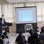 【北中城】島袋小学校 ジョブシャドウイング事前学習を行いました!