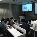 名桜大学情報システムズ 特別講義も出展します!