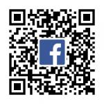 Facebookアカウント開設しました!